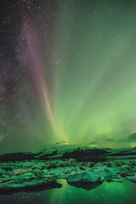 best month for northern lights iceland when is the best to visit iceland 5 steps to