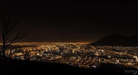 Landscape Cape Town Shooting Cape Town 13 16 March 2015