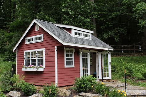 backyard home office shed for sale in pa nj ny de md