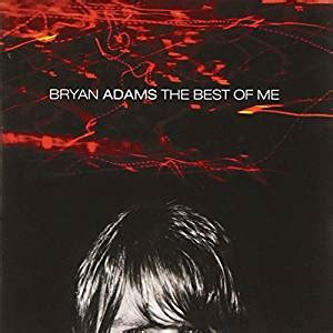 bryan the best of me bryan the best of me