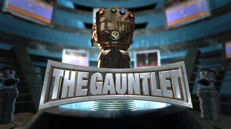 the gauntlet series 1 the gauntlet season two premiere announced news