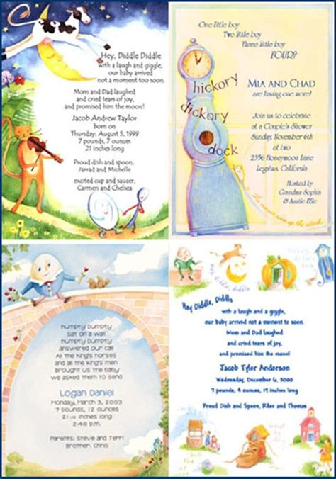 Nursery Rhymes Baby Shower Decorations 6a00d834522c5069e20120a888e357970b Pi 748 215 1 069 Pixels Baby Shower