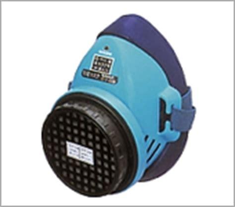 Masker Respirator Dual Catridge koken website koken technology chemical cartridge