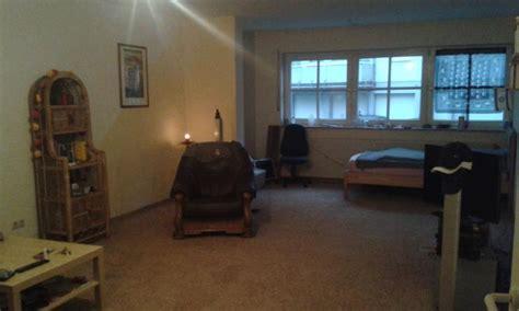 Wundersch 246 Ne 1 Zimmerwohnung In Guter Lage 1 Zimmer