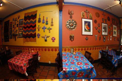 Mexican Restaurant Decor by Mexican Restaurant Decor