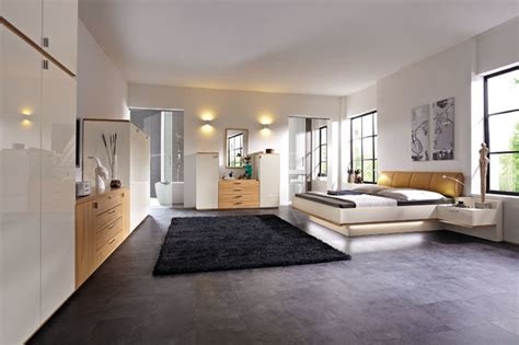 Skyline Nolted Modern Bedroom Miami By The German Modern Furniture