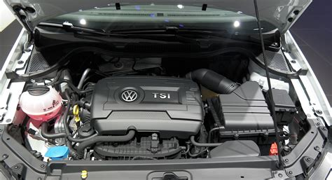 volkswagen engines new gti version of the vw polo with 2015 model year update