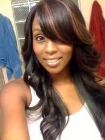 hairstyles with wave sew in weave hairstyles beautiful hairstyles