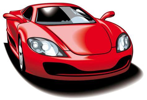 keywords indah mobil  kartun vektor bahan
