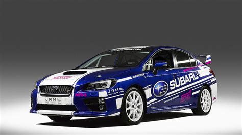 wrc subaru 2015 new subaru wrx sti ready for wrc 2 wrc com