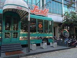cafe unik  pik jakarta  cocok buat hangout
