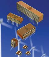 avx stacked capacitors rm series smps stacked capacitors avx digikey