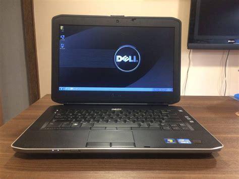 Laptop Dell Latitude E5430 I5 dell latitude e5430 i5 2 5ghz x4 6gb ram 320gb usb3 business laptop in southside glasgow