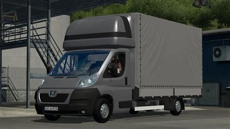 game modding euro truck simulator mods boxer 187 gamesmods net fs17 cnc fs15 ets 2 mods