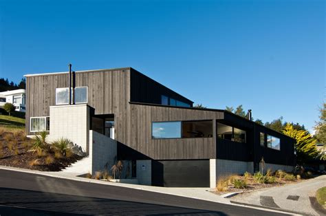 dublin house by kerr ritchie in queenstown new zealand