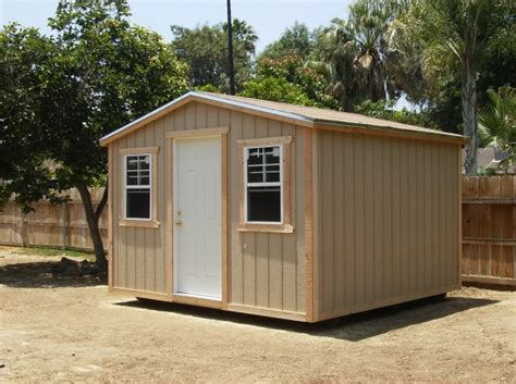 Custom Shed Kits by Shed Kits Custom Storage Buildings From Quality