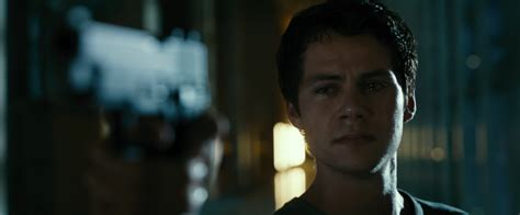 film maze runner trailer first trailer for maze runner the death cure starring