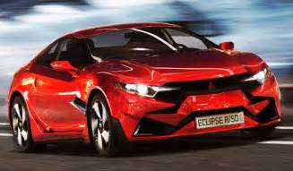 mitsubishi car new model image gallery new eclipse