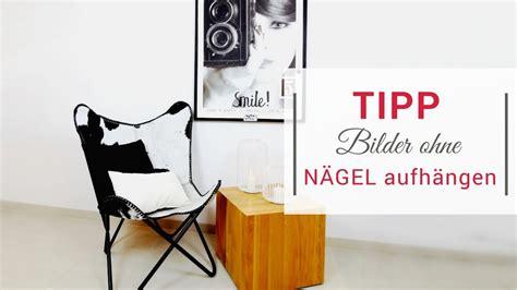 Bilder Aufh Ngen Ohne Nagel by Tolle Wie Ein Bilderrahmen Ohne N 228 Gel H 228 Ngen Galerie