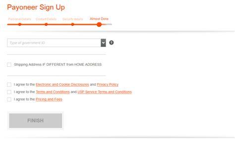 cara daftar internet geratis kartu loop yang masih aktif cara daftar kartu kredit master card gratis dari payoneer