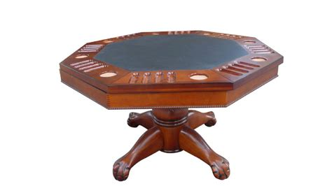 octagon bumper pool table 3 in 1 table octagon 48 quot table with slate bumper pool