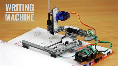 Homework Maker How To Make A Homework Machine For Students Course Learn