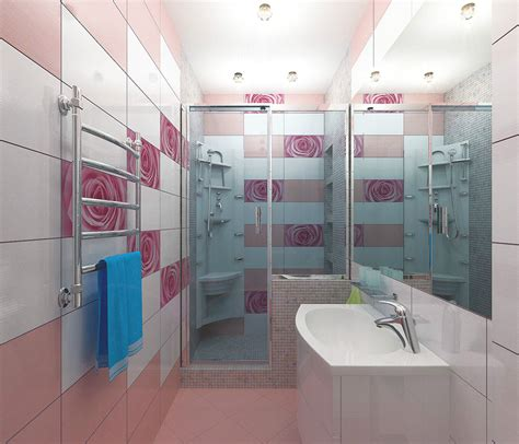 the twins girly bathroom bachelorette pad pinterest girly apartment bathroom