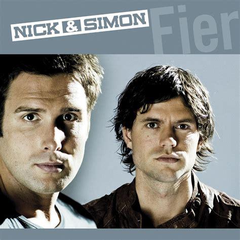Or Nick Simon Nick Simon Fanart Fanart Tv
