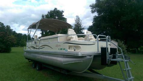 forest river odyssey pontoon boats odyssey lextra tritoonpontoon 300hp forest river marine