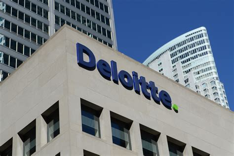 Deloitte Background Check Failed Deloitte Pays 11m To Settle False Claims Allegation