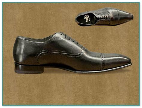 Sandalen Für Männer 3257 by Spitze Herrenschuhe Schwarz