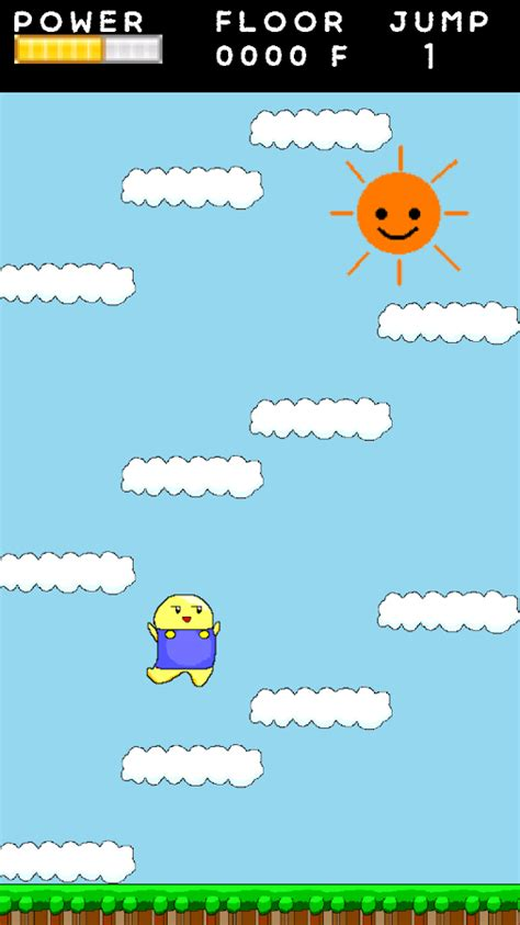 jump for free on android jump jumping high in the skyask your android