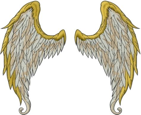 embroidery design angel wings angel wings embroidery design annthegran