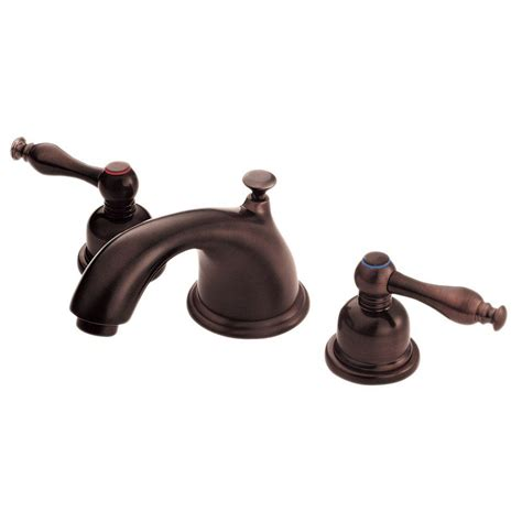 Danze Kitchen Faucet Danze Sheridan 8 In Widespread 2 Handle Low Arc Bathroom