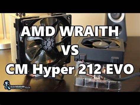 amd wraith max performance tested with ryzen 7 1700   doovi