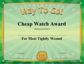 457 57 kb jpeg funny certificates funny award certificates to give