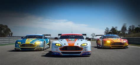 Aston Martin Racing by Aston Martin Racing Fia World Endurance Chionship