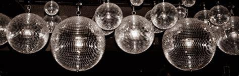 Elegant Home Interior the history of the disco ball lightopia s blog the