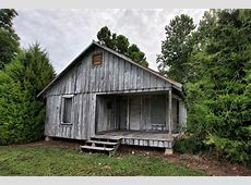Sharecropper House | Flickr - Photo Sharing! Sharecropping House