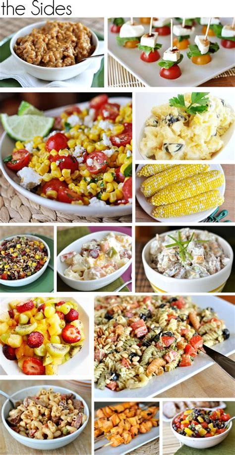 17 best images about 4th of july cookout ideas on