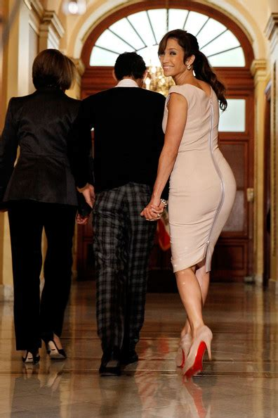 Shakira Sedere by Marc Anthony Photos Pelosi Meets With