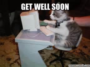 Meme Get Well Soon - get well soon