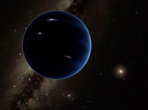 Planet 9 Claims About New Planets That Turned Out To Be