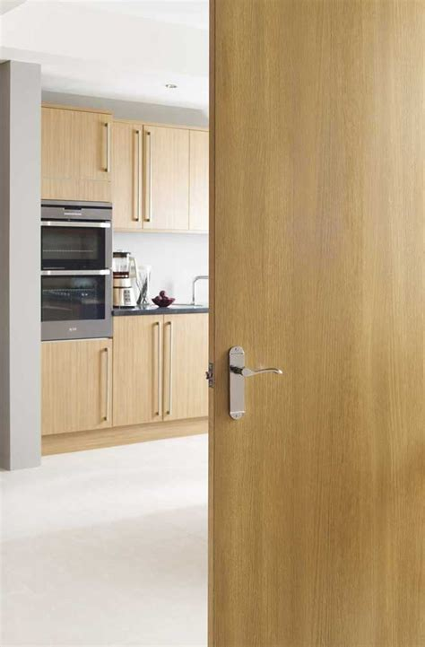 Oak Doors Oak Flush Doors Oak Interior Doors Uk