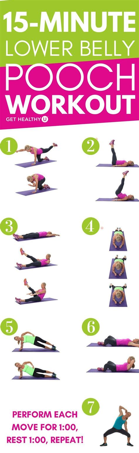 best 25 lower belly workout ideas on lower belly lower belly and belly pooch
