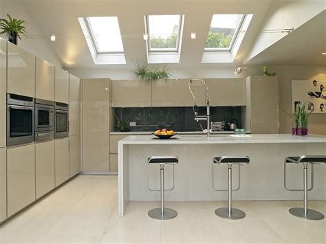 how to bring kitchen designs to life with colour and light quot builder chapelford kitchens sun rooms and extensions