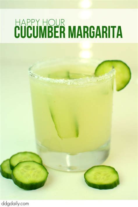 cucumber margarita cucumber margarita recipe dishmaps