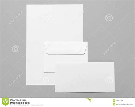 blank mockup templates blank stationery royalty free stock images image 29402059