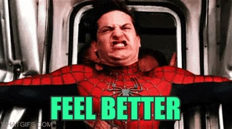 tobey maguire lol gif find tobey maguire gifs find on giphy