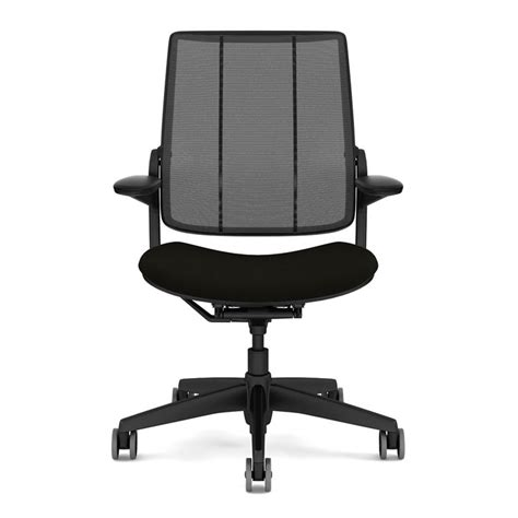 Humanscale Chair - humanscale diffrient smart plus task chair seated